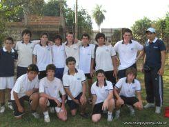 Amistoso de Futbol y Rugby 72