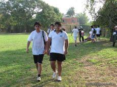 Amistoso de Futbol y Rugby 74