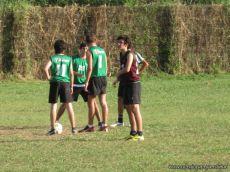 Amistoso de Futbol y Rugby 77