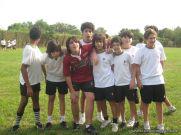 Amistoso de Rugby con Informatico 14
