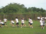 Amistoso de Rugby con Informatico 27
