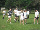 Amistoso de Rugby con Informatico 30