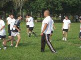 Amistoso de Rugby con Informatico 31