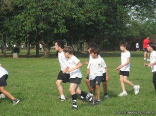 Amistoso de Rugby con Informatico 47