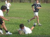 Amistoso de Rugby con Informatico 52