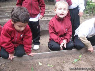Jardin en la Huerta 121
