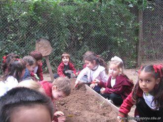 Jardin en la Huerta 132