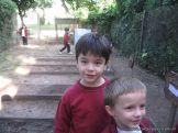 Jardin en la Huerta 144