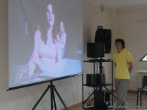 Videoconferencia sobre el Aborto 1
