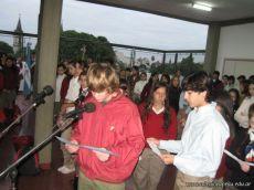 Actos Formales por el 25 de mayo en el Bicentenario 15