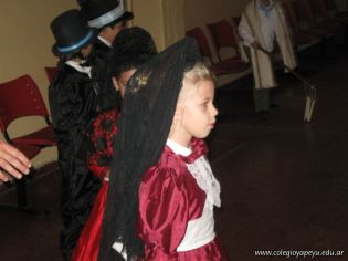 Actos Formales por el 25 de mayo en el Bicentenario 29