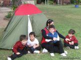 Campamento de 1er grado 138