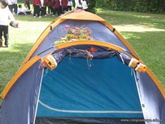 Campamento de 1er grado 140