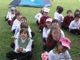 Campamento de 1er grado 168