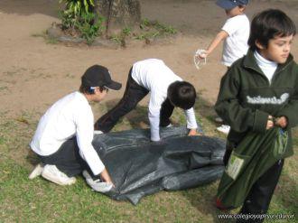 Campamento de 1er grado 218