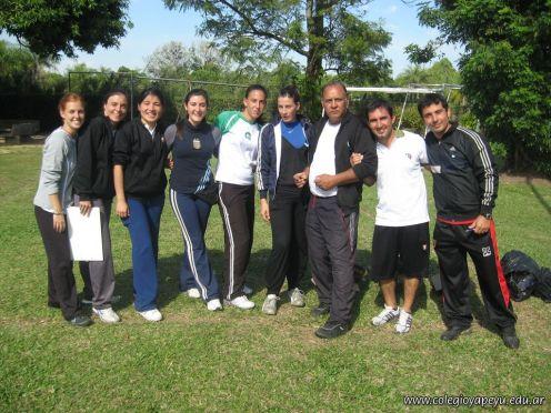 Campeonato de Atletismo de Primaria 2010 116