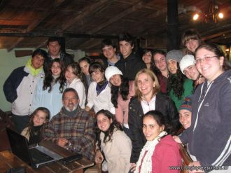 Viaje a los Esteros del Ibera 2010 144