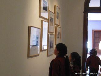 Visita al Museo de Bellas Artes 16