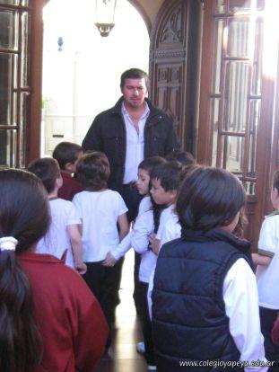 Visita al Museo de Bellas Artes 24