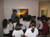 Visita al Museo de Bellas Artes 33