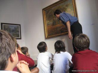 Visita al Museo de Bellas Artes 47