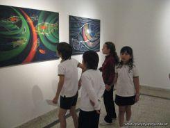 Visita al Museo de Bellas Artes 48