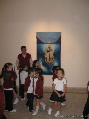 Visita al Museo de Bellas Artes 56