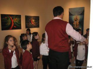 Visita al Museo de Bellas Artes 57