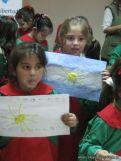 Acto de la Bandera del Jardin 2010 78