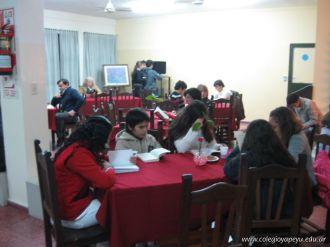 Cafe Literario 110610 4