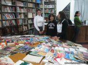 Cafe Literario 110610 7