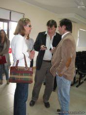 Conferencia de Prensa de Libros en Libertad 13