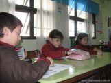 Examenes en Ingles de Primaria 4