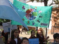 Manifestacion Medio Ambiente 22