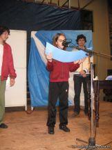 Promesa de Lealtad a la Bandera de la Secundaria 21