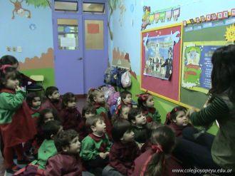Salas de 5 en Ingles 12