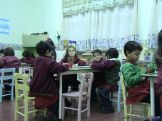 Salas de 5 en Ingles 7