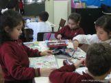 Educacion Plastica en 2do grado 2
