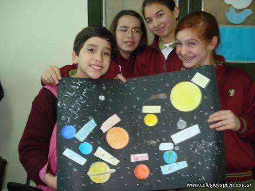 Ingles 6to Sistema Solar 5
