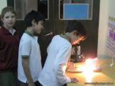 Utilizando el Microscopio 25
