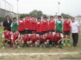 1er partido Copa Coca Cola 16