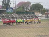 1er partido Copa Coca Cola 28