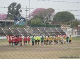 1er partido Copa Coca Cola 29