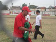 1er partido Copa Coca Cola 33