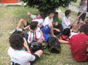 1er partido Copa Coca Cola 41