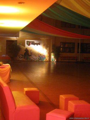 Baile de la Secundaria 1