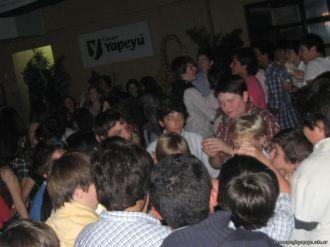 Baile de la Secundaria 46