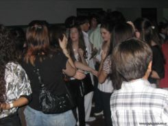 Baile de la Secundaria 47