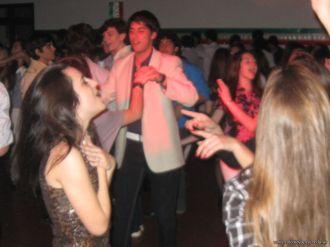 Baile de la Secundaria 65
