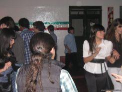 Baile de la Secundaria 96